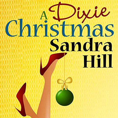 A Dixie Christmas audiobook cover art