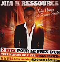 Taka Danser & Secousses Decalees