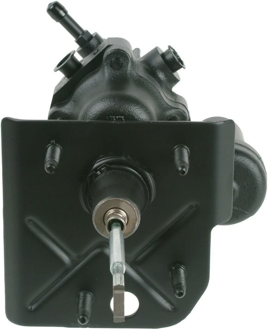 Cardone Limited price sale Industries 52-7371 Brake Max 85% OFF Power Booster