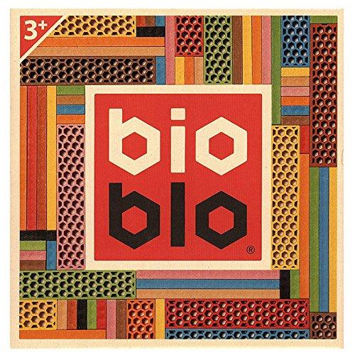 Bioblo Carry Box - 204 Bausteine