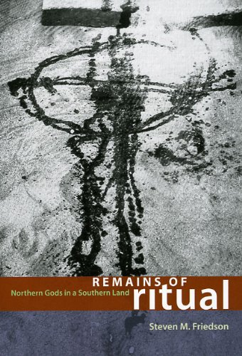 Compare Textbook Prices for Remains of Ritual: Northern Gods in a Southern Land Chicago Studies in Ethnomusicology Illustrated Edition ISBN 9780226265056 by Friedson, Steven M.