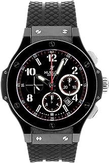 [ウブロ] 腕時計 HUBLOT 301.CX.130.RX ビッグバン ブラックマジック 44mm セラミック/ラバー [中古品] [並行輸入品]