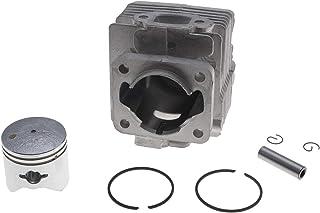 Adattabile per Jonsered GR41 Pistone Completo 40 mm RS41 e 2041 Jardiaffaires