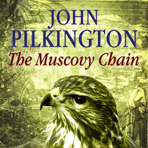 The Muscovy Chain cover art