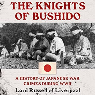 The Knights of Bushido cover art