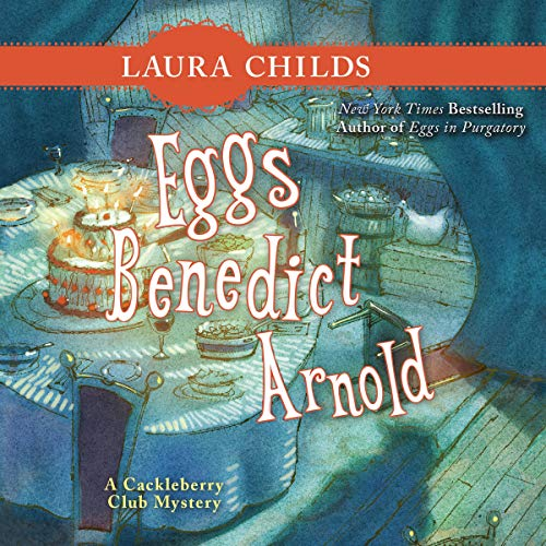Eggs Benedict Arnold cover art