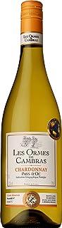 フランスワイン レゾルム ド カンブラス シャルドネ [ 白ワイン 辛口 フランス 750ml ]