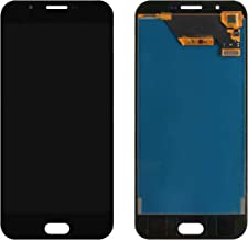 Screen Replacement for Samsung Galaxy A8 A800, Compatible with A800F A8000 2015 LCD Display Touch Screen Replacement Digitizer Assembly with Repair Tools Kits(Black)