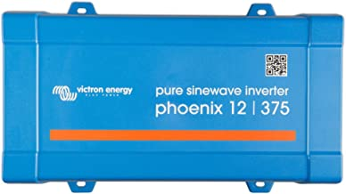 Victron Energy Phoenix True Sine Wave Inverter 12/375 120V VE.Direct NEMA 5-15R