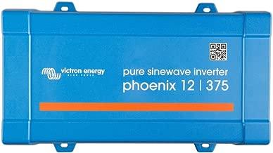 Victron Energy Phoenix True Sine Wave Inverter 12/375 120V VE.Direct NEMA 5-15R