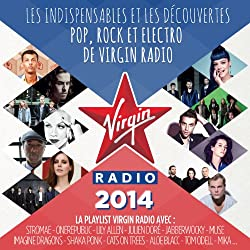 Virgin Radio 2014