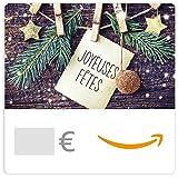 Chèque-cadeau Amazon.fr - eChèque-cadeau  - Esprit de Noël