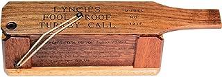 Lynch Fool Proof Turkey Box Call