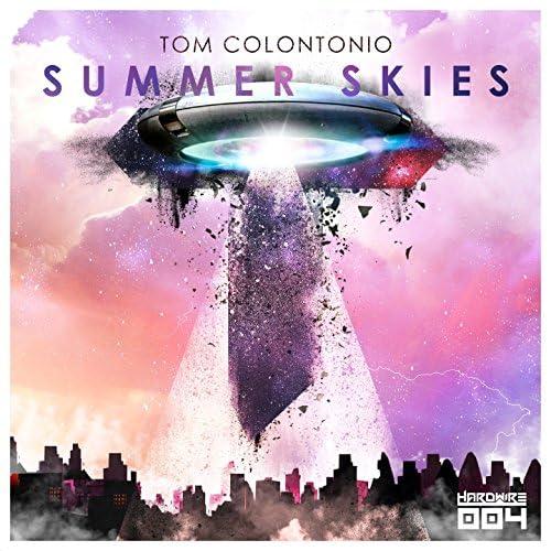 Tom Colontonio