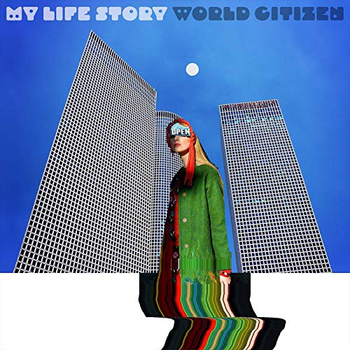 World Citizen [Vinyl LP]