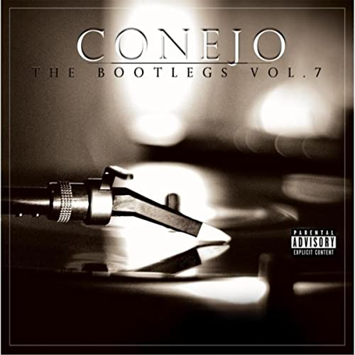 The Bootlegs Vol  7 [Explicit] by Conejo on Amazon Music