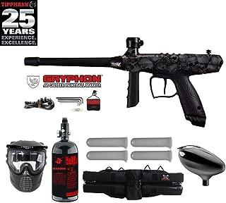 MAddog Tippmann Gryphon Starter HPA Paintball Gun Package