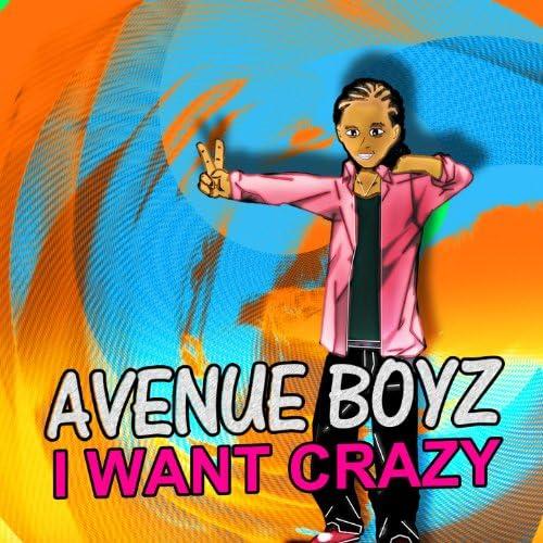 Avenue Boyz