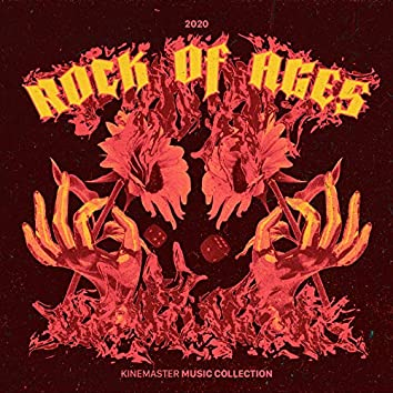 Rock of Ages, KineMaster Music Collection