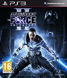 Star Wars: The Force Unleashed II (PS3) [Importación inglesa]