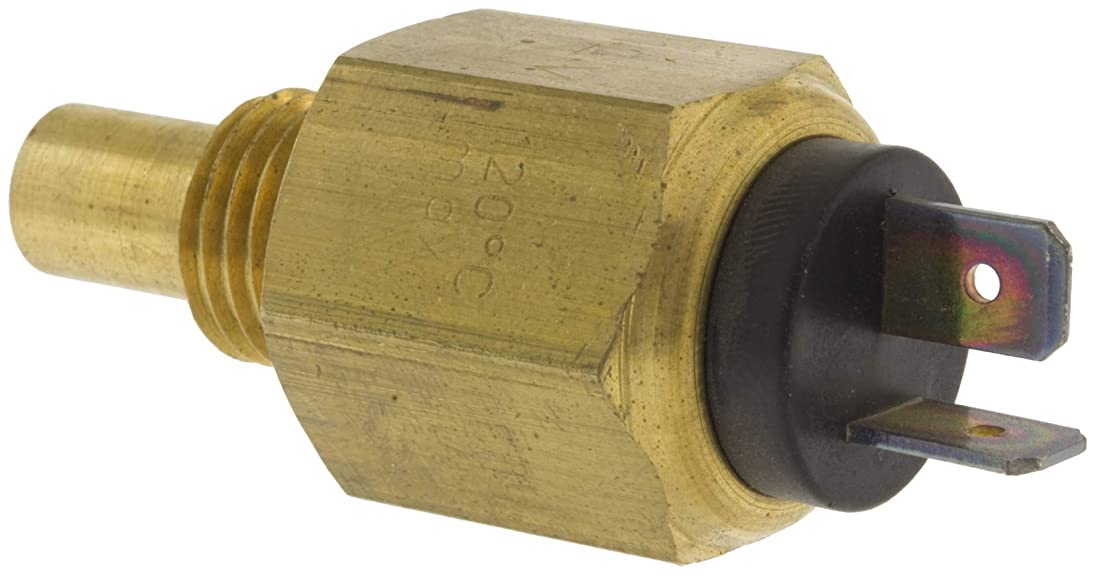 WVE by NTK 1T1033 Engine Coolant Temperature Sender maao355176078426