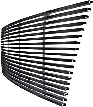 Off Roader Black Stainless Steel eGrille Billet Grille Grill for 04-05 Ford Ranger All Model Insert