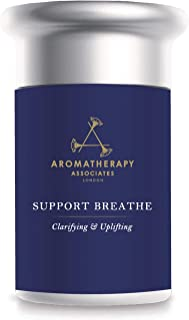 Aera Support Breathe Scented Aromatherapy Essential Oil Capsule - Mood Changing Premium Grade Capsule -Lasts 500 Hours - S...