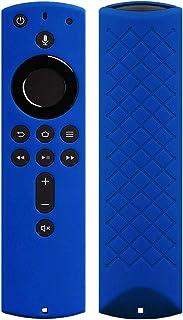Carcasa para mando a distancia compatible con Fir TV Stick 2020, Fir TV Stick 4K (segunda generación), Fir TV (3ª generaci...