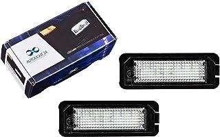 Suchergebnis Auf Für Kennzeichenbeleuchtung Autolight24 Kennzeichenbeleuchtung Leuchten Leuch Auto Motorrad
