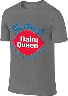 Men Design Cool Tee Shirt Dairy Queen Since 1949 T Shirt