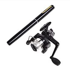 Best pen fishing rod Reviews