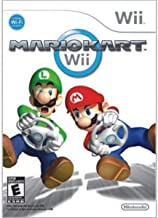 Wii Mario Kart - World Edition (by Nintendo)