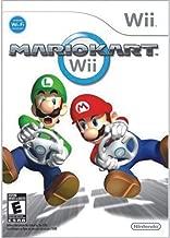 Wii Mario Kart - World Edition