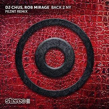 Back 2 Ny (Peznt Remix)