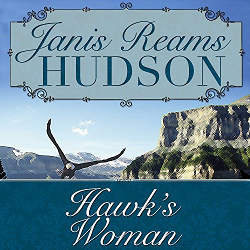 Hawk's Woman cover art