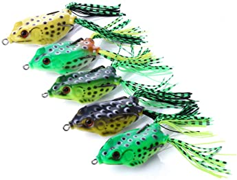 "CRAFTED NEWT LIZZARD 4/"" YELLOW//BROWN //WHITE BELLY BASS// PIKE LURE !"