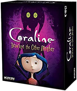 Coraline: Beware the Other Mother