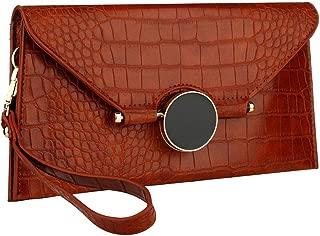 Clutch Purses Crossbody Bag for Women Shoulder Elegant Handbags Envelope Clutch for Daily Use Travel Work Prom
