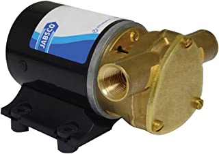Jabsco Ballast Pump with Deutsch 18670-9127, Ballast Pump with Deutsch