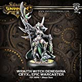 Privateer Press Cryx: Wraith Witch Deneghra Miniature Game PIP34098