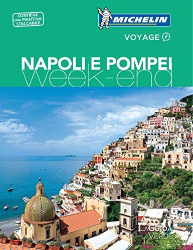 Napoli e Pompei. Con Carta geografica ripiegata