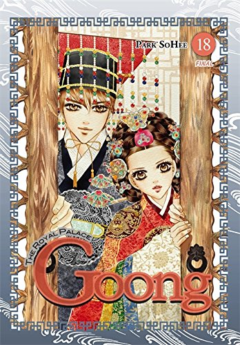 Goong, Vol. 18: The Royal Palace