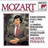 Mozart / Schröter: Piano Concertos