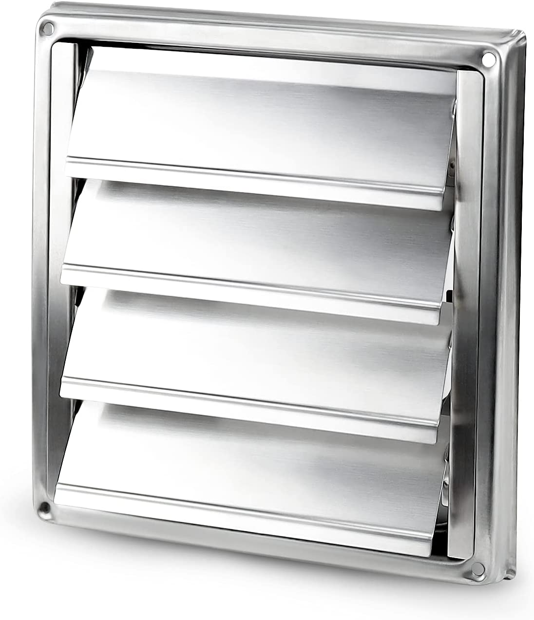 Cenipar Dryer Vent Cover 304 Stainless Outside Steel Limited time trial price Challenge the lowest price of Japan