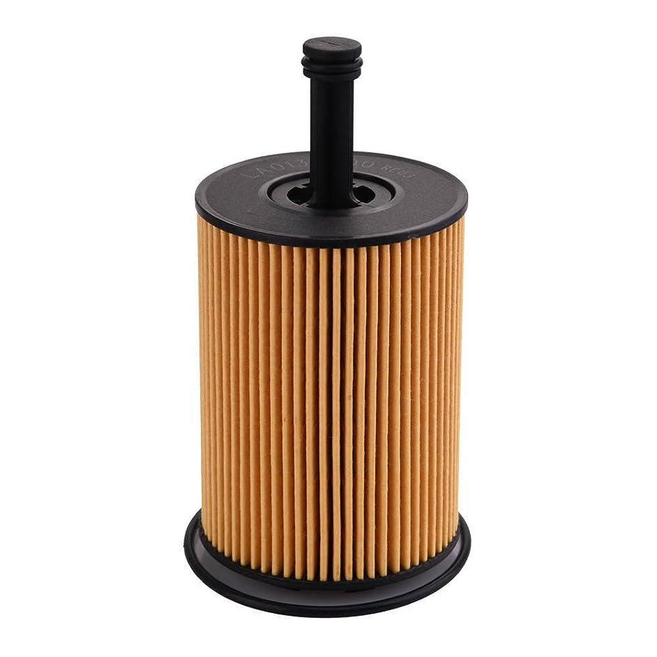 Younar Engine Oil Filter HU719/7x for Audi TT A3 VW Golf Jetta Passat