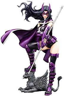 DC COMICS美少女 DC UNIVERSE ハントレス 2nd Edition 1/7スケールPVC製 塗装済み完成品フィギュア