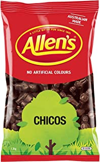 Allen's Chico's Lollies, 1300 g