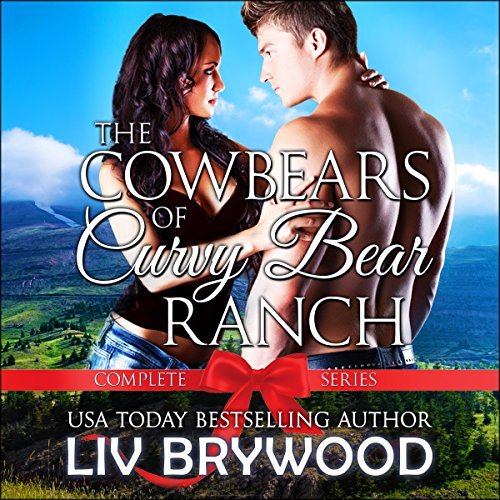 The Cowbears of Curvy Bear Ranch cover art