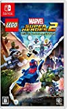 レゴ (R) マーベル スーパー・ヒーローズ2 ザ・ゲーム – Switch