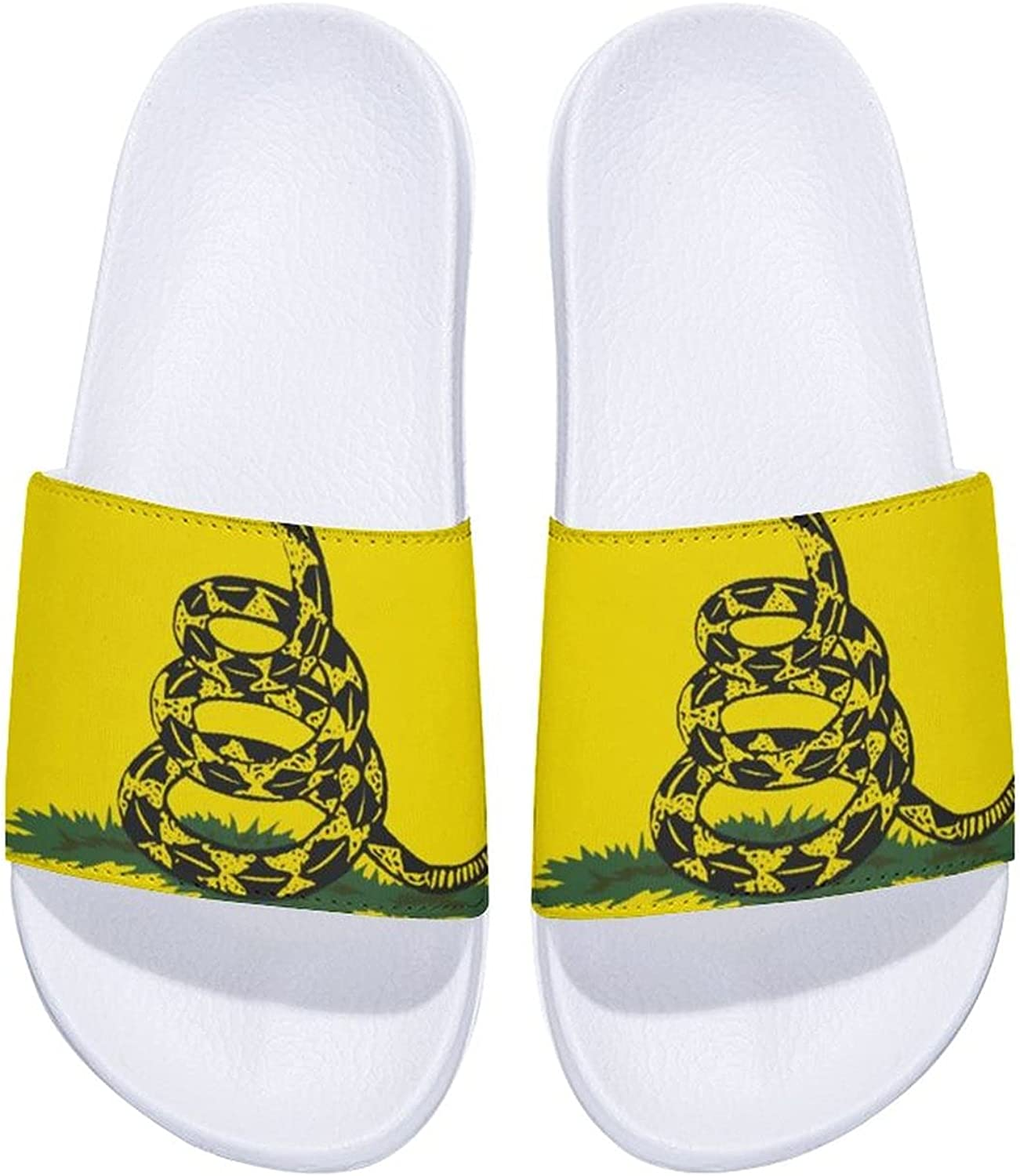 No Step On Snek Chicago Mall Men's and Sandals Indoor Women's Cheap mail order sales O Slide Comfort